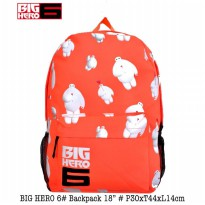 Tas Ransel Anello Backpack BIG HERO (6) - 5
