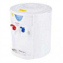 Miyako Water Dispenser Hot & Normal - WD186H