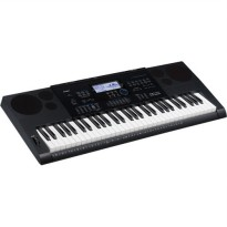 KEYBOARD Casio CTK-6200 - Portable Keyboard With Sequencer And Mixer
