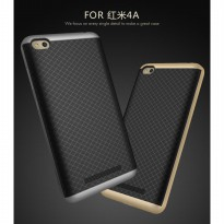 Original Ipaky Neo Hybrid Bumper Back Soft Case Cover Casing Xiaomi Redmi 4a