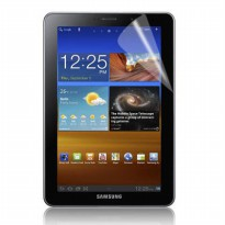 Anti-Glare Professional LCD Screen Protector for Samsung Galaxy Tab 7.0 Plus / P6200