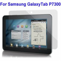 Professional LCD Screen Protector for Samsung Galaxy Tab 8.9 / P7300