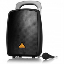(DISKON) Behringer MPA40BT-PRO Portable PA System w/ 1pc Mic Cable