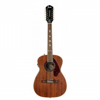 (READY) Fender Tim Armstrong Hellcat Acoustic-Electric Guitar