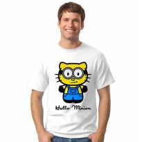 Oceanseven HKW Minions 01 - T-shirt