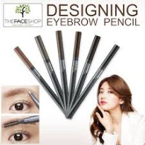 (POP UP AIA) The Face Shop Designing Eyebrow Pencil