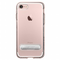 Spigen iPhone 7 Crystal Hybrid SGP-042CS20461 - Rose Gold