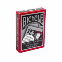 Kartu Remi Import Bicycle Tragic Royalty (Playing Cards)
