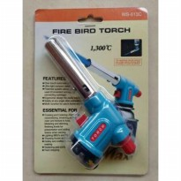 Tembakan Gas Flame Gun Torch - Alat Las Gas Portable