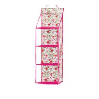 Sophie Paris - HELM ORGANIZER ROSE FLOWER