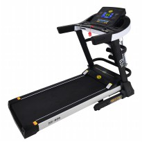 Bfit Multifunction Treadmill 908