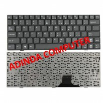 Keyboard Laptop Axioo DJH EeePC 1000 1000H Zyrex Sky NB1201