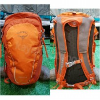 Osprey Tas Ransel Outdoor Backpack Daylite 13 L Magma Orange