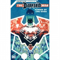 (LIMITED) Justice League Darkseid War Power Of The Gods TP -