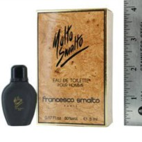 [macyskorea] FRANCESCO SMALTO MOLTO SMALTO for Men 5 ml Eau de Toilette Miniature by Franc/15922043