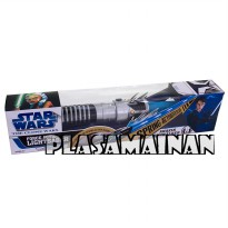 Pedang Star Wars Force Action Lightsaber - Ages 3+ Mainan Pedang Dus