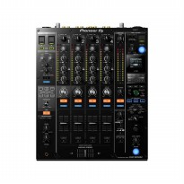 (LIMITED) Pioneer DJM-900NXS2 4-channel DJ Mixer with Effects