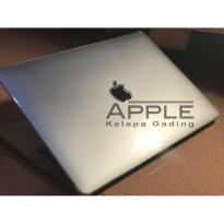 Baru! Clear Crystal Case for MacBook Pro Touch Bar 13 Inch