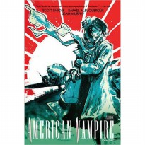 (LIMITED) American Vampire TP Vol 03