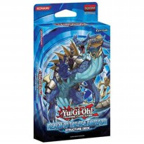 Yugioh Structure Deck Realm of the Sea Emperor