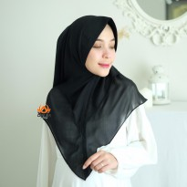 Hijab Dayana Simple Ceruty Premium by Orlin Hijab Official