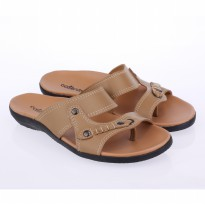 Catenzo Junior Sandal Casual Anak CAYx010 Coklat