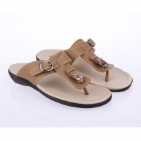 Catenzo Junior Sandal Casual Anak CAYx009 Cream