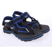 Catenzo Junior Sandal Adventure CJJx095 Hitam Biru