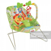 Fisher Price Rainforest Friends Bouncer