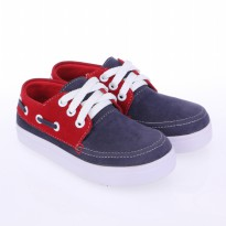 Catenzo Junior Sepatu Casual Anak CAPx207 Red Blue