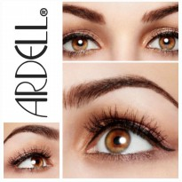 [ARDELL]LASHES/100% HUMAN HAIR/ARE MADE FROM STERILIZED/MOST POPULAR LASHES