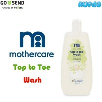 B.E.S.T Mothercare Top to Toe Wash