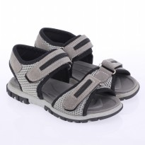 Catenzo Junior Sandal Casual Anak CABx062 Grey