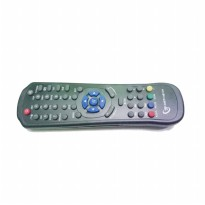 Remote Receiver Parabola Matrix Garuda HD MPEG-4 Original