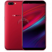 OPPO F5 PRO - RED