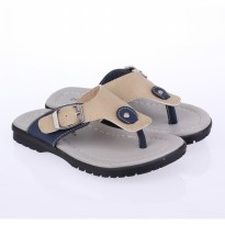 Catenzo Junior Sandal Casual Anak CRNx325 Cream Comb