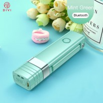 Bluetooth Selfie Pocket Stick DIVI E401B