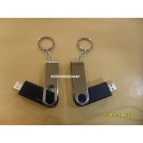 korek api elektrik USB lighter model Flash Disk HITAM