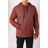 (LIMITED) SWEATER HURLEY ORIGINAL - SWO HURLEY 12 SIZE L
