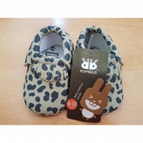 [Limited Offer] Sepatu prewalker bayi #girls size 12