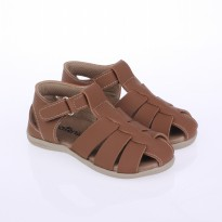 Catenzo Junior Sandal Casual Baby CADx001 Brown