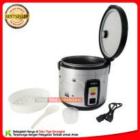 MURAH Hiro Rice Cooker Magic Com Penanak Nasi 1,8 Liter
