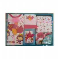 (High Quality) Baby kiddy gift set KD 11-163