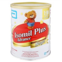 ISOMIL ADVANCE PLUS SOYA - 850gr