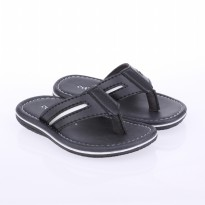 Catenzo Junior Sandal Casual Baby CBIx005 Black