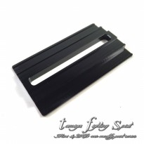 Rep Tamiya Angle Maker for Sponge /Pembuat Derajat -Black (TL2501)