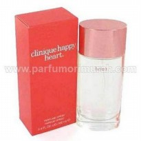 (DISKON) Clinique Happy Heart For Women EDP 100ml