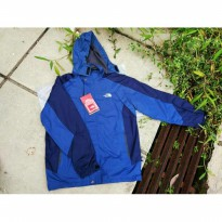 Jaket gunung hiking TNF PREMIUM IMPORT water, Snow and wind resistant