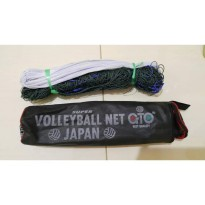 JARING / NET VOLI / VOLLY / VOLLEY GTO MURAH MERIAH