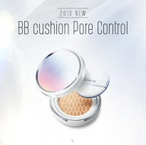 LANEIGE BB Cushion Pore Control SPF 50+ PA+++_2016 NEW